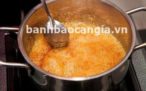 Cách làm bánh Flan trứng gà sữa tươi ngon tuyệt vời
