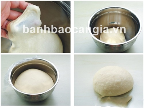 Cách nấu bánh donut thơm ngon không cần lò nướng