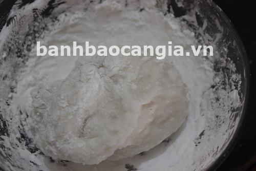 Làm bánh ít trần đậm đà hương vị truyền thống