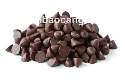 bánh bao Cần Gia : nama sô cô la Nhật hương vị đặc trưng