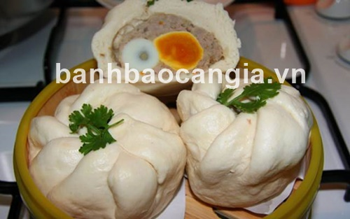 Công ty bánh bao Cần Gia chất lượng số 1 tại Tp. Hồ Chí Minh