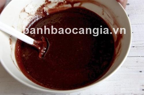 Cách làm bánh brownie thơm ngon mà đơn giản